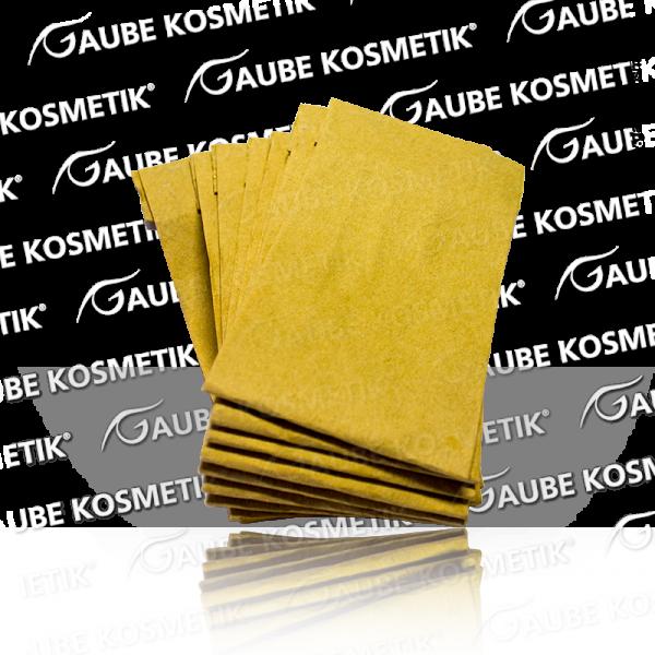Papierstaubsäcke für Micro Air Fußpflegegerät, 10 Stk.