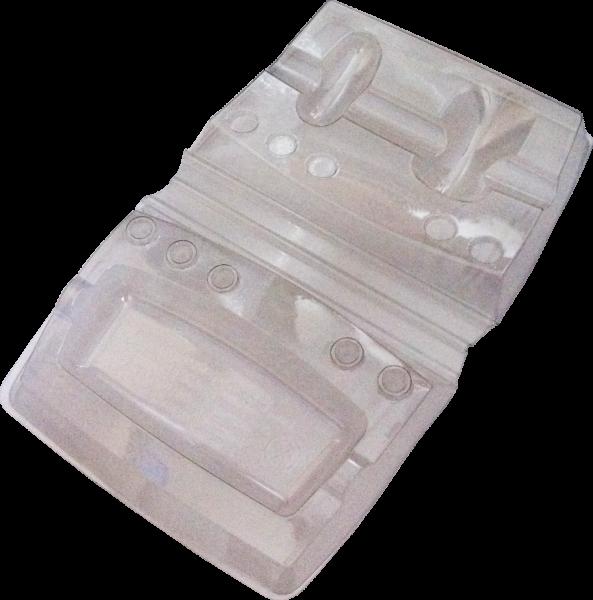 Disposable handpiece holder, 50 pcs.