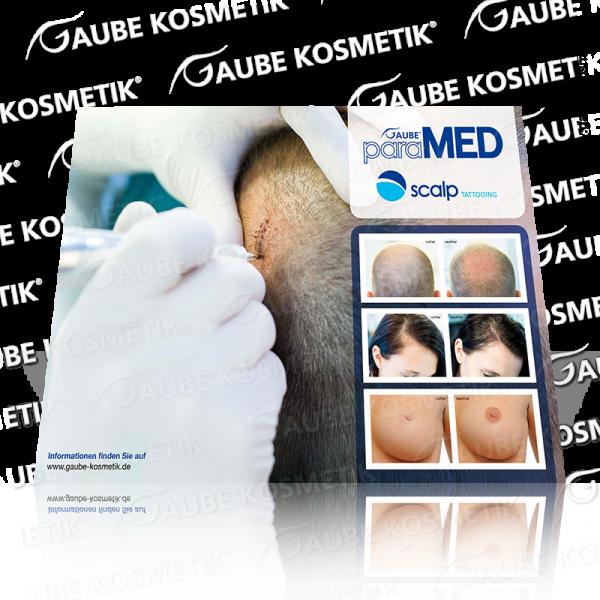 Para Medizin Werbeplakat