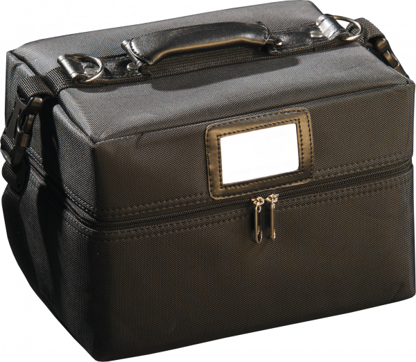 Gaube Bag, black