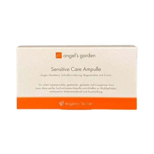 ANGEL'S GARDEN: Sensitive Care Ampullen, 7x2ml