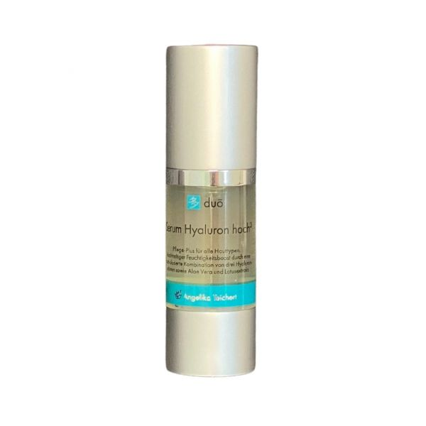 DUO: Serum Hyaluron hoch³, 30 ml