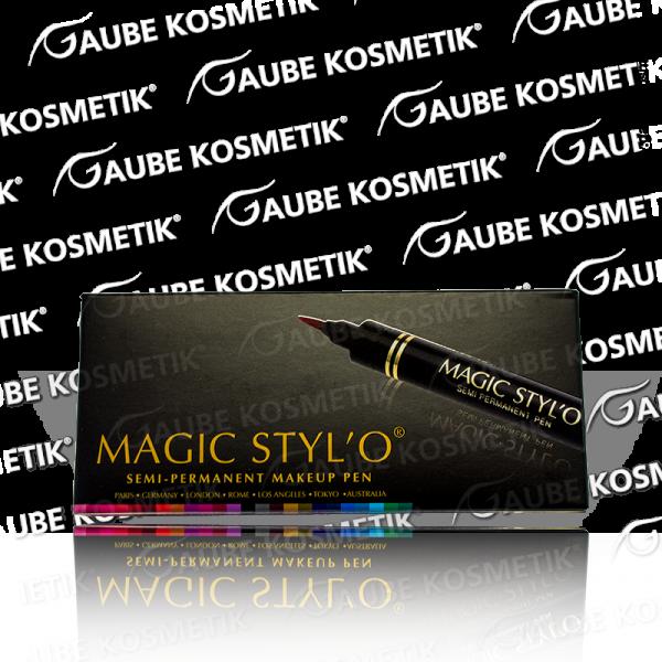 Magic Stylo Einzelverpackungsbox