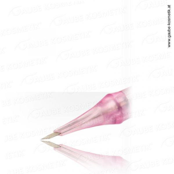 Scalp 5er Slope 0,30 ST pink