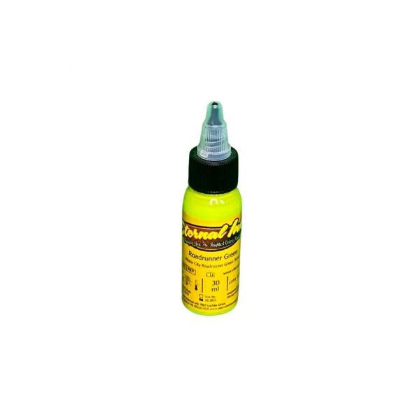 Eternal Ink - Roadrunner Green, 30 ml