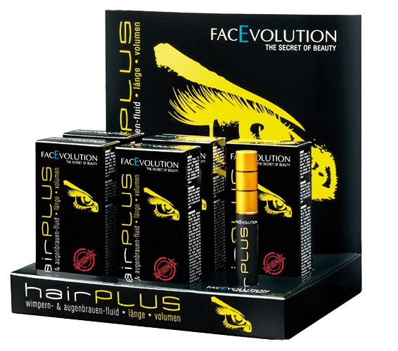 Hairplus Display