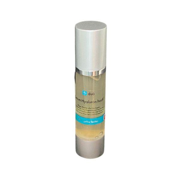 DUO: Serum Hyaluron hoch³, 50 ml