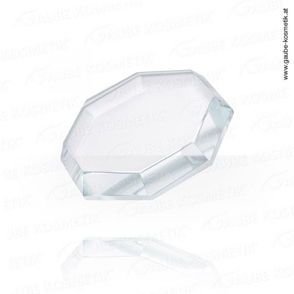 Gaube Lashes Crystal Plate