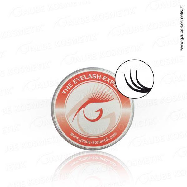 Gaube Silk Lashes Lose, 0.20, C, 8