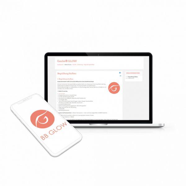Gaube BB-Glow Ausbildung (E-Learning)