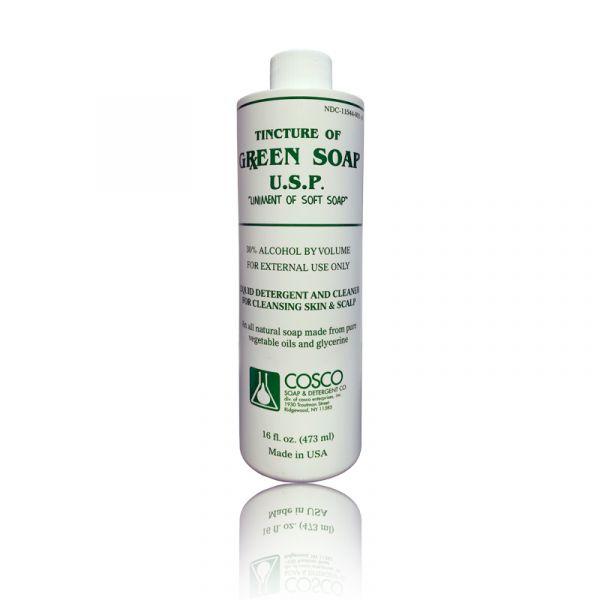 Cosco - Green Soap, 475 ml