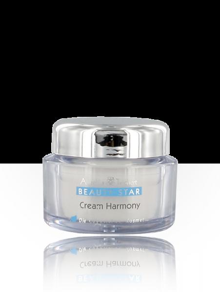 BEAUTY STAR: Cream Harmony