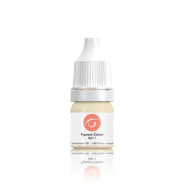OL Gaube Pigmentfarbe - Skin 1, 10 ml
