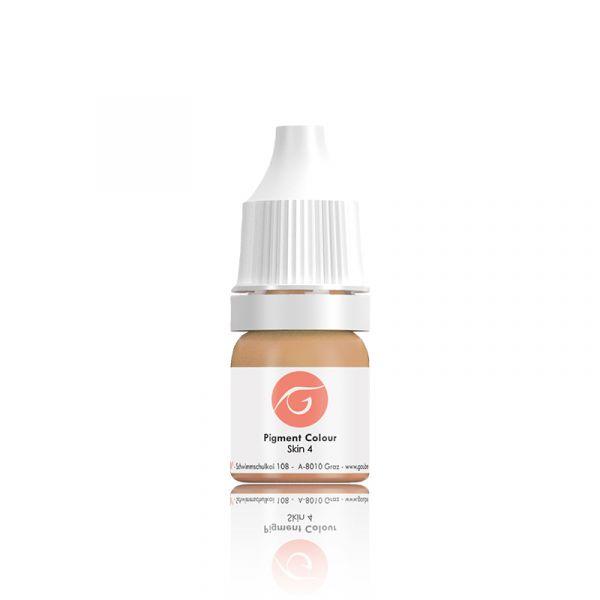 OL Gaube Pigmentfarbe - Skin 4, 10 ml