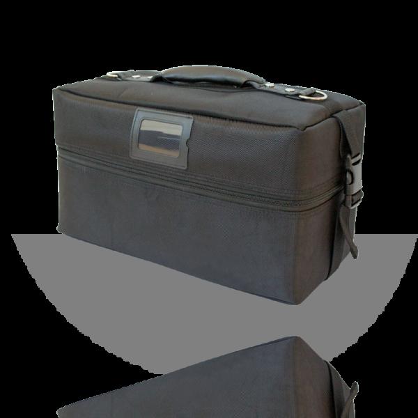 Koffer schwarz