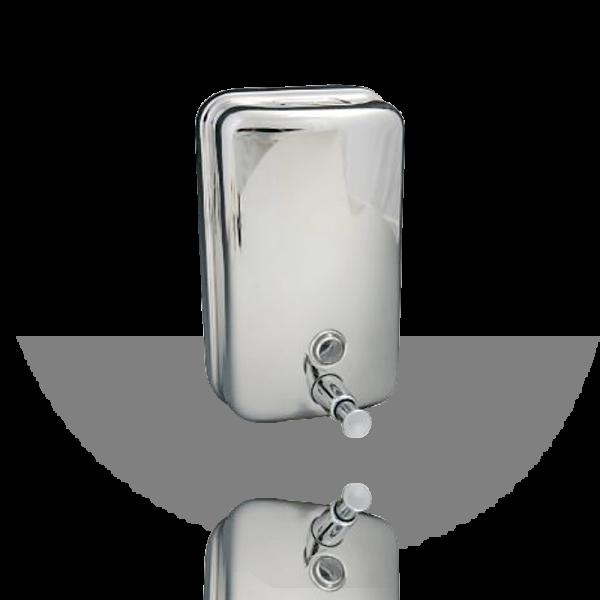INOX Seifenspender
