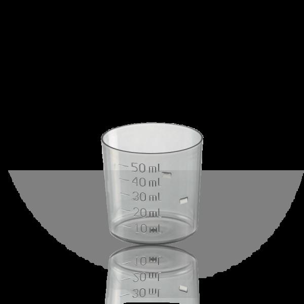 Dosing cup, 10 pcs.