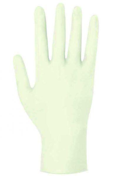 Sterile gloves, powder-free (8+8.5), 1 pair