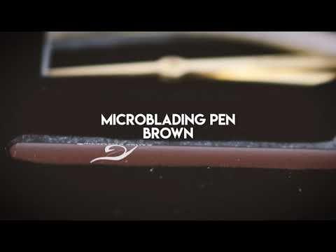Microblading/PMU Starterpaket