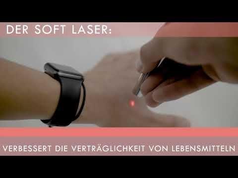 Gaube Soft Laser