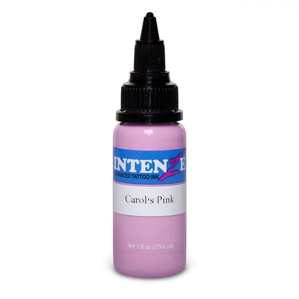 Intenze Ink Carol´s Pink