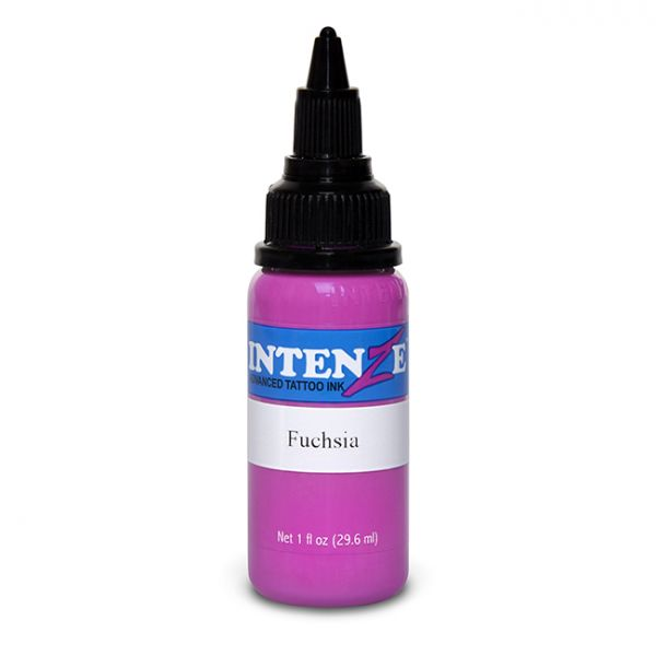 Intenze Ink Fuchsia