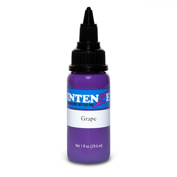 Intenze Ink Grape