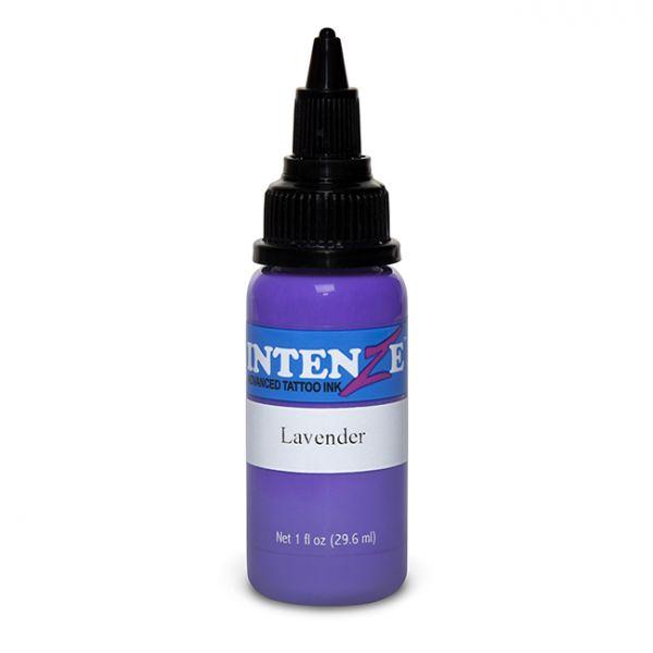 Intenze Ink Lavender