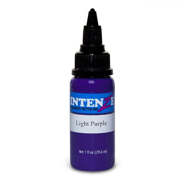Intenze Ink Light Purple