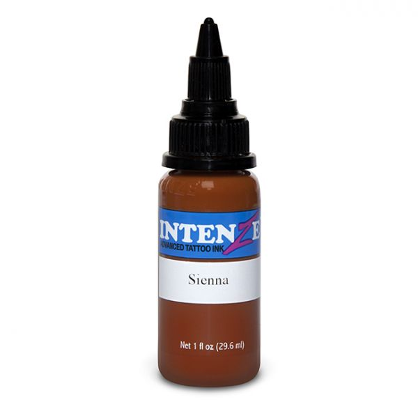 Intenze Ink Sienna