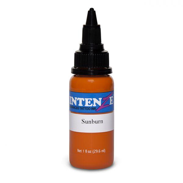 Intenze Ink Sunburn