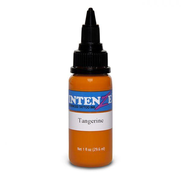 Intenze Ink Tangerine