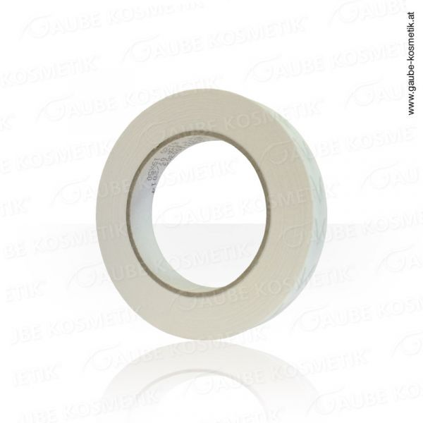 Adhesive tape with hot air indicator, 19mm wide