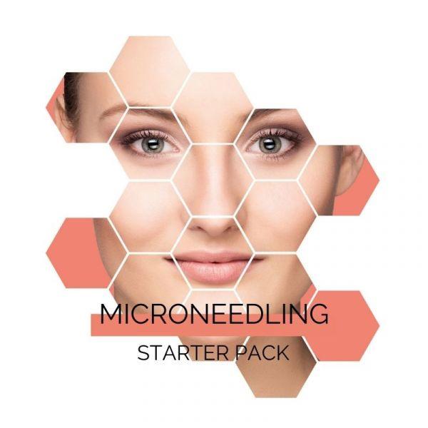Microneedling Starterpaket