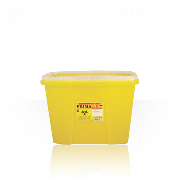 Disposal container 5 l
