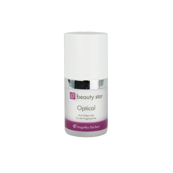 BEAUTY STAR: Optical, 15ml