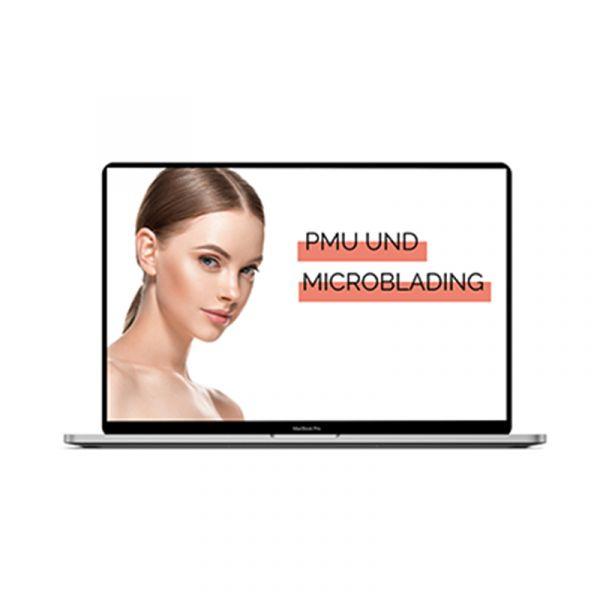 Permanent Make-Up und Microblading - Berufs- und Bildungsberatung