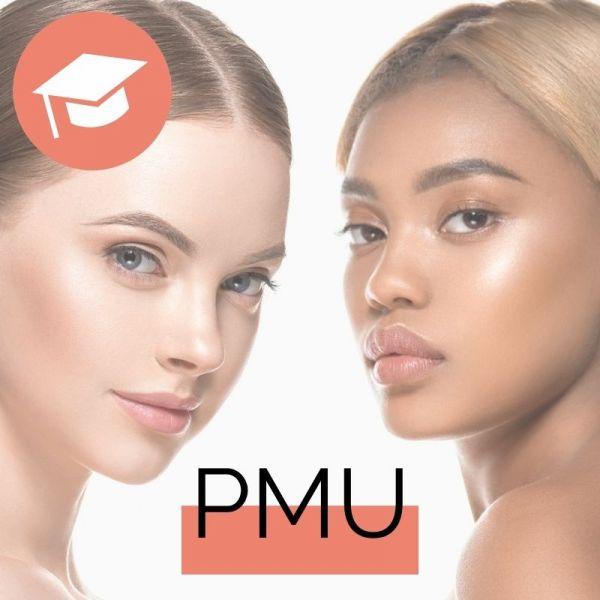 Permanent Make-up - Diplomausbildung