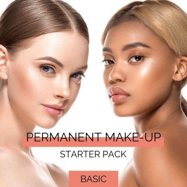Permanent Make-up Starterpaket BASIC