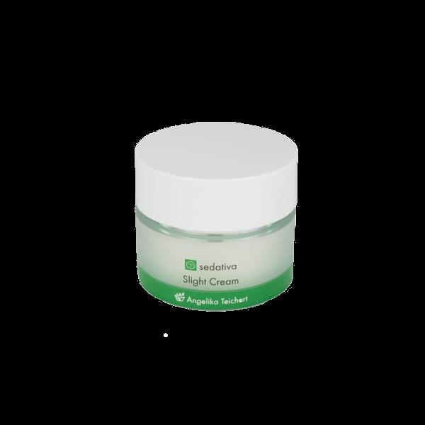 SEDATIVA: Slight Cream