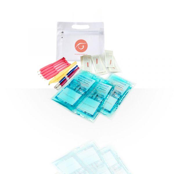 MICROBLADING Starterpaket BASIC für bestehende Pigmentierer