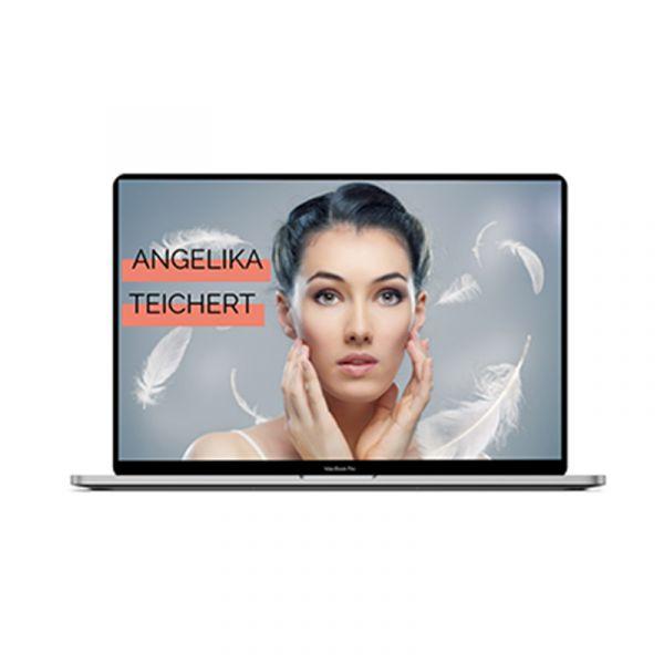 Angelika Teichert Naturkosmetik - Online Coaching