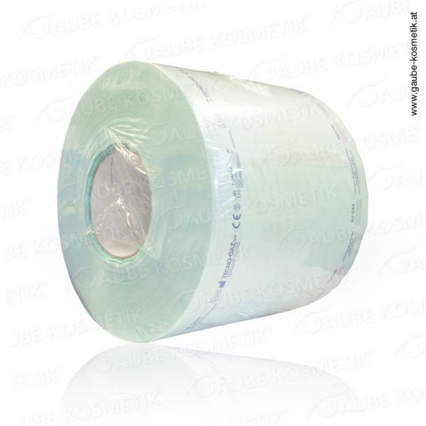 Sterile Einschweißfolie 15 cm breit