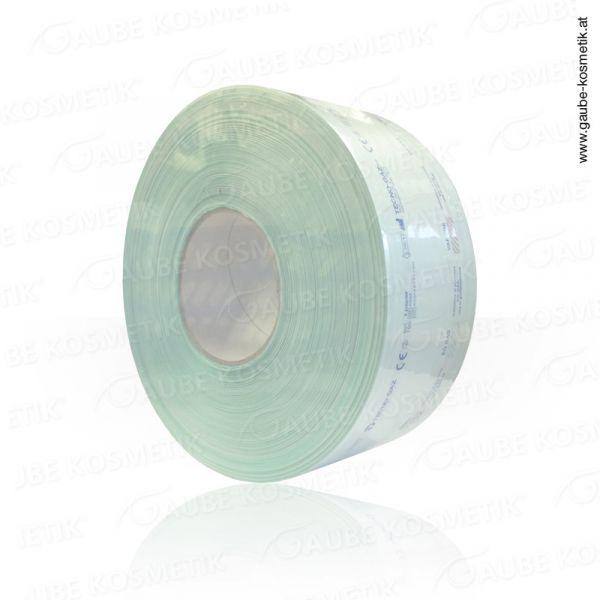 Sterile sealing foil 7,5 cm wide