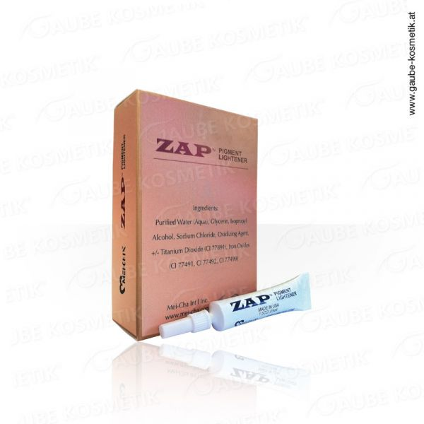 Aufheller ZAP, 2 ml